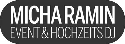 DJ Micha Ramin